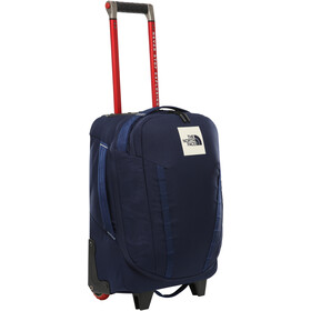 "The North Face Overhead 19"" Rejsetaske, montague blue/vintage wht"